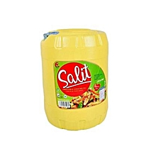Vegetable Cooking Oil - 20 Litres