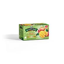 Mango Flavored Tea Bags- 25 Tea bags