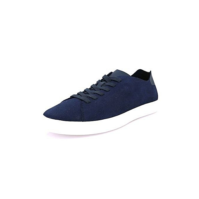 Bata Casual Red Label Collection Blue Gents Shoes At Best Price