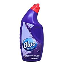 Lavender Fresh Disinfectant Toilet Cleaner, 1L