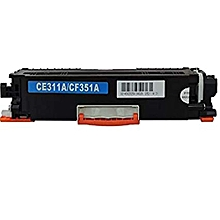 Cyan Toner 126A HP EliveBuyIND®  Compatible CE311A