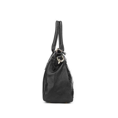 Womens Sparkling Sequins Clutch Bag Evening Party Handbag Tote Purse Purple - intl .