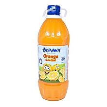 Cordial Orange 2 L