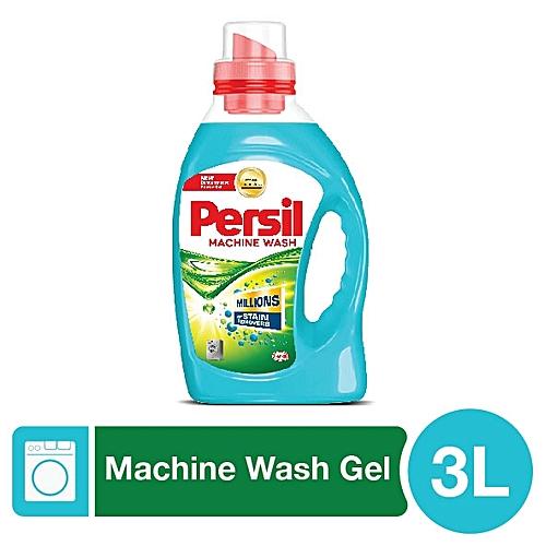 Machine Wash Liquid Gel - 3L