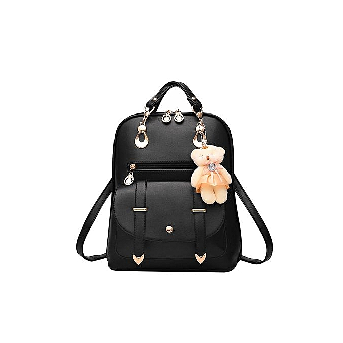 fa3e79e2357d Zetenis Shoulder Bag 2017 New Wave Of Female Backpack New Casual Korean  Women Bag BK -