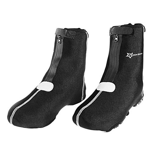 Rockbros Sport Outdoor Cycling Waterproof Shoes Covers Bike Galoshes Mtb Bike Wear Shoe Covers