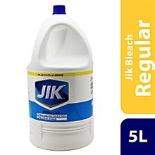 Regular Perfumed Bleach - 5 Litres