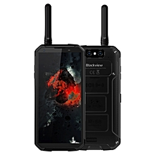 Blackview BV9500 Pro Rugged Phone, 6GB+128GB, IP68 Waterproof Dustproof Shockproof, Walkie-talkie, Dual Back Cameras, 10000mAh Battery, 5.7 inch Android 8.1 Helio P23 (MT6763T) Octa Core up to 2.5GHz, Network: 4G(Black)