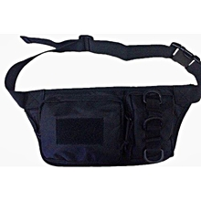 New Item Multi-function Camouflage Small Fanny Pack Waterproof Mountaineering Outdoor Bag-06