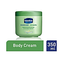 Cream - Aloe Soothe (350ml)