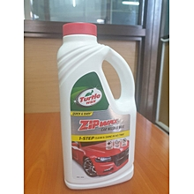 Zip Wax - 1 Litre