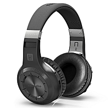 HT Bluetooth Headset Stereo Headset HIFI Subwoofer Sport Bluetooth Headset