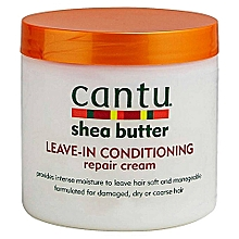 Leave-In Conditioning Repair Cream