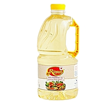 Sunflower Oil - 3 Litres