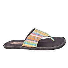 Mens MT Tsavo Kikoy Sandal-Multicolored/Green