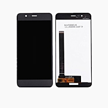 LCD Display+Touch Screen Replacement parts For Asus ZenFone 3 Max ZC520TL X008D + Repair Tools