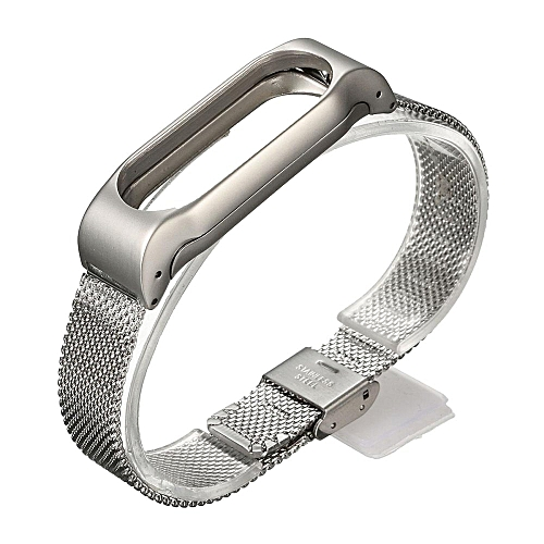 Xiaomi Wrist Band 2 Metal Replace Band