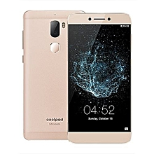 Coolpad Coolpad Cool 1 C103 4GB RAM 32GB ROM Qualcomm Snapdragon 652 1.8GHz Octa Core 5.5 Inch FHD Screen Dual Camera Android 6.0 4G LTE Smartphone