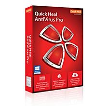 Antivirus 1 user+1 FREE