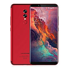 S2 Lite 4G Phablet 5.99 inch Android Octa Core 4GB+32GB -RED