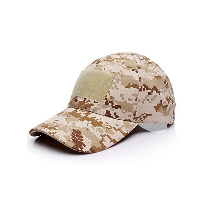 Eissely Outdoor Camo Tactical American US Flag Baseball Hat Cap ... 511577bb0ae