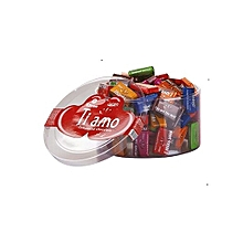 Compound chocolate-100pcs