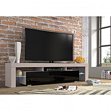 Black Cherry Low Board TV Cabinet Tv Stand