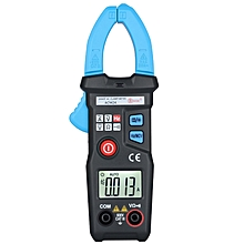 BSDIE ACM24 Smart Digital Mini 6000 Counts  NCV  Auto Range AC Clamp Meter Electronic Tester Meter