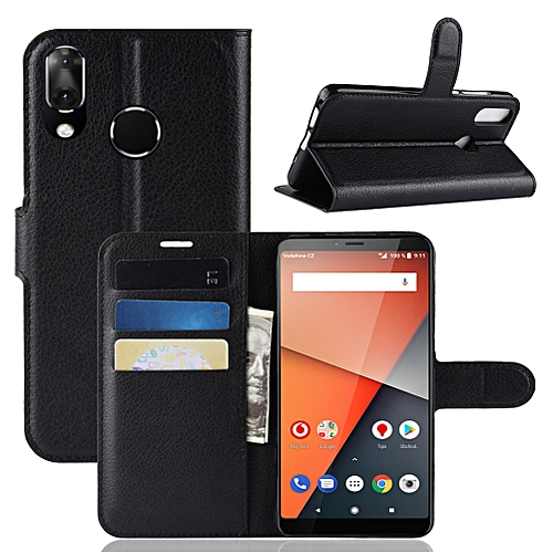 new styles 9179f 6a472 Vodafone Smart X9 Case,Magnetic Flip Case with Card Slot