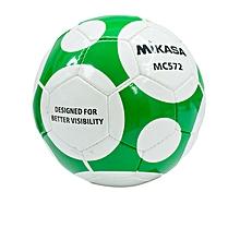 Football Official # 5 Mc572-Wg: Mc572-Wg: