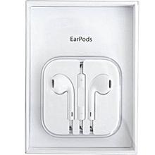 IPhone 5,5s,6,6 plus,7,7 plus Earphones With Mic