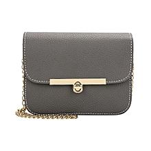 koaisd Fashion Women Ladies Bags Crossbody Chain Messenger Shoulder Bag Handbag