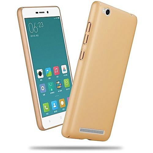 For Xiaomi Redmi 3 Case 5 0