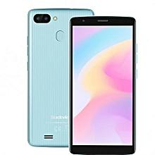 """A20 Pro - 5.5"""" 2GB/16GB Android 8.1 Fingerprint 3000mAh EU - Blue"""