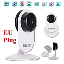 ESCAM Ant QF605 HD WIFI IR-Cut P2P Support IOS/Android Security IP Camera EU