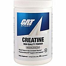 Creatine - 300grams - 60 servings