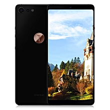 Smartisan U3 Nut Pro 2 4G Phablet 5.99 inch Android 7.1 Qualcomm Snapdragon 660 Octa Core 2.2GHz 6GB RAM 64GB ROM 12.0MP + 5.0MP Dual Rear Cameras - CARBON BLACK