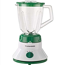 S1 2 IN 1 Speedy Blender - White&Green...
