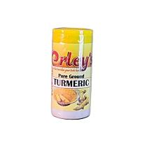 Grounded Turmeric Spice - 100g
