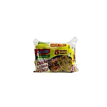Instant Noodles 70g Pack of 5
