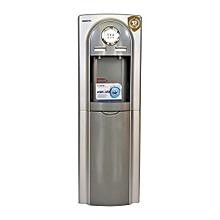 BWD HC 37CE - Water Dispenser - Grey Silver