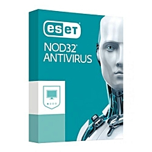 Nod32 Antivirus 2017 for any 2 Devices - Licence Kit