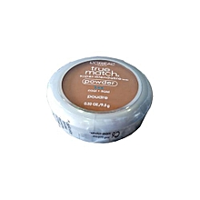 True Match Super-Blendable Powder - Cool Froid C6 - 9.5g