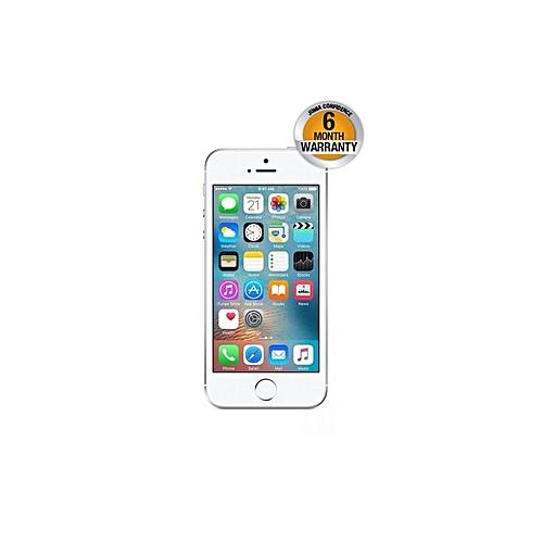 refurbished iphone 5 se 64gb
