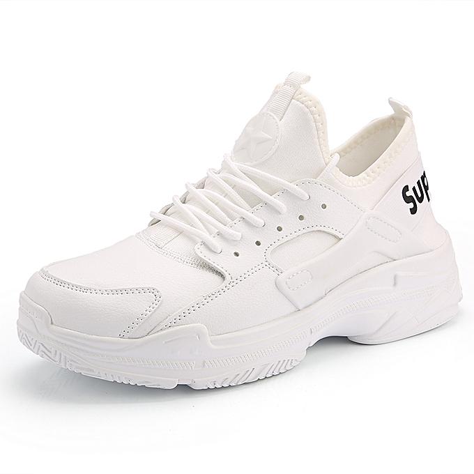 promo code a2d6e 5cf8a 2019 New Mens Fashion Sport Running Shoes Supreme HUARACHE Men Fashion  Sneakers