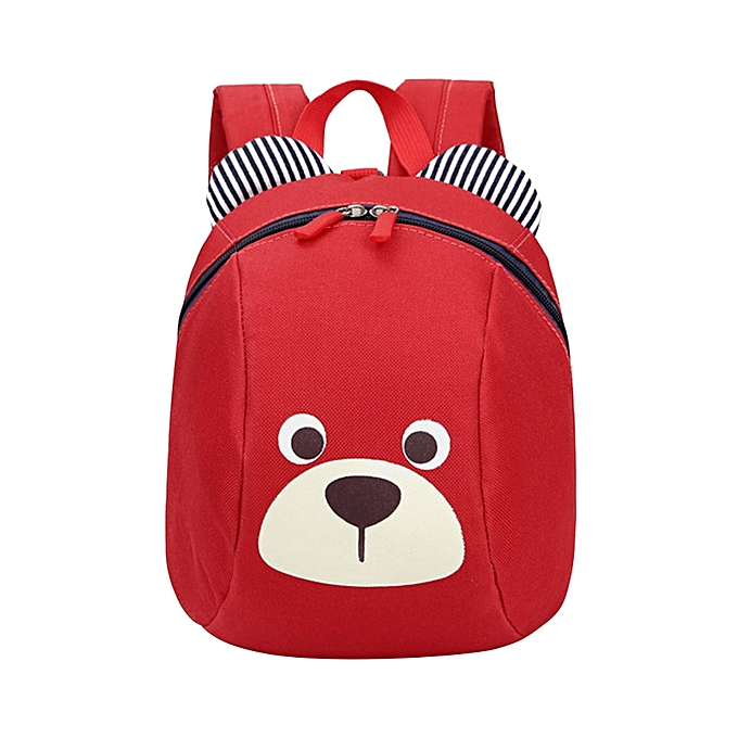 Buy Fashion Africanmall Store Anti Lost Kids Baby Bag Cute Animal