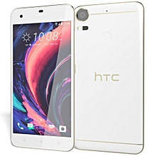 "Desire 10 Pro- 5.5""- 64GB + 4GB - Octacore -Dual SIM - White"