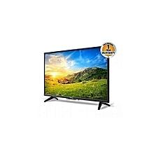 "HTC 3246 - 32"" - HD LED Digital TV - {Black,}"