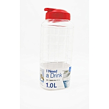 Chess Water Bottle. 1 liter