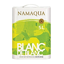 Namaqua Blanc De Blanc - 5L